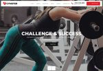 Gymster – Premium Responsive Fitness & Gym WordPress Theme