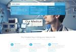 Health & Medical – Premium Responsive WordPress Theme for Medicine