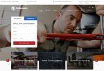 Helpmate – Premium Responsive 6 in 1 Maintenance Drupal Theme