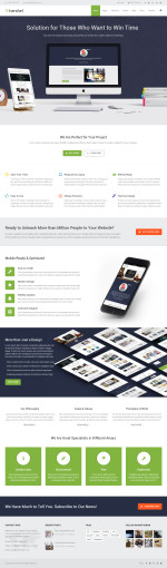 5+ Best Responsive WordPress Themes with eCommerce Plugin