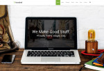 Hershel – Premium Responisve Flexible Multipurpose WordPress Theme