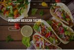 Hidalgo – Premium Responsive Food Restaurant WordPress Theme