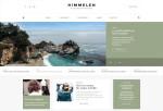 Himmelen – Premium Responsive Personal WordPress Blog Theme