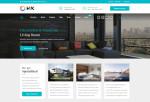 Hnk – Premium Responsive Business and Architecture Wordpress Theme
