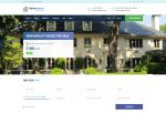 HomeSweet – Premium Responsive Real Estate WordPress Theme