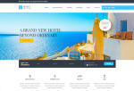 Hotel Booking – Premium Responsive Wordpress Theme for Hotels