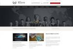 HumanRights – Premium Responsive Lawyer and Attorney WordPress Theme