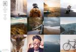 Hyper-X – Premium Responsive Portfolio Website Designer WordPress Theme
