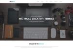 Imago – Premium Multipurpose Muse Template