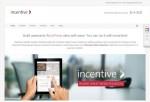 Incentive – Premium Responsive WordPress Theme