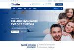 Instive – Premium Responsive Insurance WordPress Theme