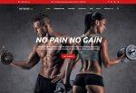 Intense Gym – Premium Responsive Fitness HTML5 Template