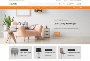 Intron – Premium Responsive Mega Store OpenCart 3 Theme