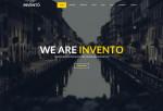 Invento – Premium Responsive Architecture Building Agency WordPress Theme