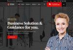 Inzox – Premium Responsive Business Consulting WordPress Theme