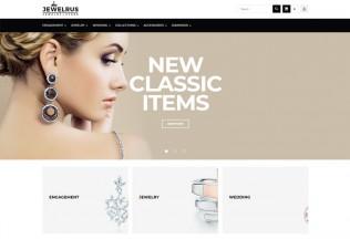 Jewelrus – Premium Responsive Jewelry Store Magento 2 Theme