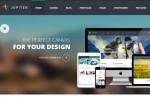 Jupiter – Premium Responsive Multi-Purpose Wordpress Theme