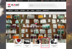 KAMI – Premium Responsive Magazine and Blog Drupal Theme