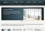 Karma – Premium Responsive Wordpress Theme for Medical web site