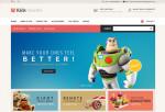 Kids Market – Premium Responsive Opencart Theme
