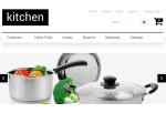 Kitchen – Premium Responsive Parallax PrestaShop Theme