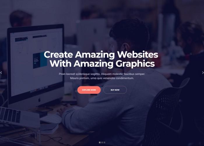 Koral – Premium Responsive Multi-Concept WordPress Theme