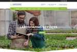 Landscaping – Premium Responsive Landscaping WordPress Theme
