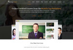 Learning Management System – Premium Responsive HTML5 Template