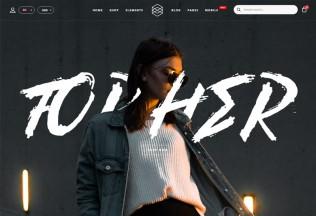 Lebe – Premium Responsive WooCommerce WordPress Theme