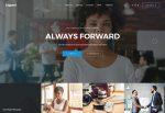 LeGrand – Premium Responsive Multi-Purpose Business WordPress Theme