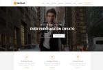 Linstar – Premium Responsive MultiPurpose HTML5 Template
