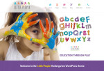 Little People – Premium Responsive Kindergarten WordPress Theme