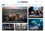 LocalEdition – Premium Responsive WordPress News Magazine Theme