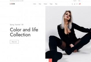 Lusion – Premium Responsive eCommerce WordPress Theme