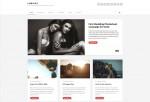 LuxMag – Premium Responsive Magazine Blog WordPress Theme