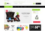 M4U – Preemium Responsive Multi Store WordPress Theme