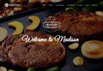 Madison – Premium Responsive Restaurant Joomla Template