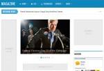 Magazine – Premium Responsive Editorial/News WordPress Theme