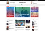 MagPlus – Premium Responsive Blog & Magazine WordPress Theme