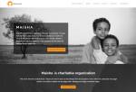 Maisha – Premium Responsive Charity/Non-Profit WordPress Theme
