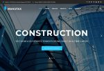 Manufax – Premium Responsive Construction WordPress Theme