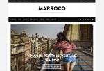 Marroco – Premium Responsive Magazine Wordpress Theme