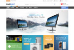 Maxshop – Premium Responsive WooCommerce WordPress Theme