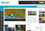 Mazaya – Joomla Premium Responsive Template
