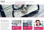 Medi – Premium Responsive WordPress Medical Business Theme