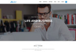Mely – Premium Responsive Business Drupal Theme