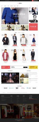 190+ Best Responsive Parallax Scrolling Wordpress Themes 2015