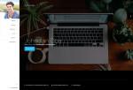 Moje – Premium Responsive vCard WordPress Theme