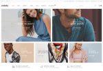 Molla – Premium Responsive WooCommerce WordPress Theme