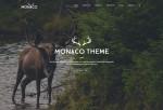 Monaco – Premium Responsive Vintage Multi-Concept WordPress Theme